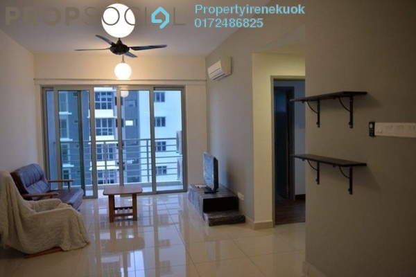 For Sale Condominium at Parc @ One South, Seri Kembangan Leasehold Semi Furnished 3R/2B 430k
