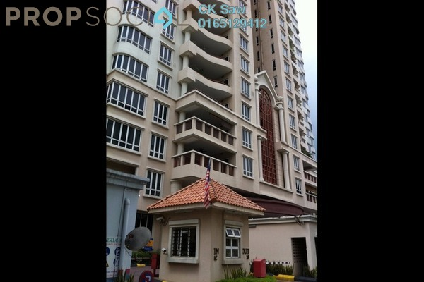 For Rent Condominium at Tara, Ampang Hilir Freehold Fully Furnished 4R/4B 5.8k