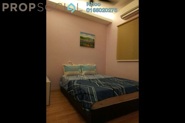 For Rent Condominium at D'Alamanda, Cheras Leasehold Fully Furnished 3R/2B 2.3k