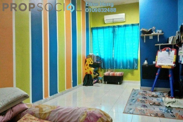 For Sale Terrace at Taman Pelangi Semenyih, Semenyih Freehold Unfurnished 4R/3B 414k