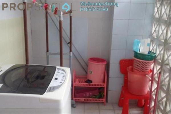 For Sale Condominium at Danau Impian, Taman Desa Leasehold Fully Furnished 3R/2B 485k