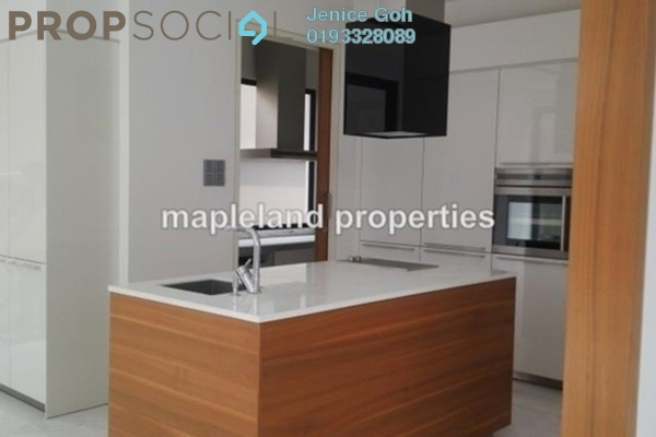 For Sale Condominium at Taman Seputeh, Seputeh Freehold Semi Furnished 6R/6B 6m