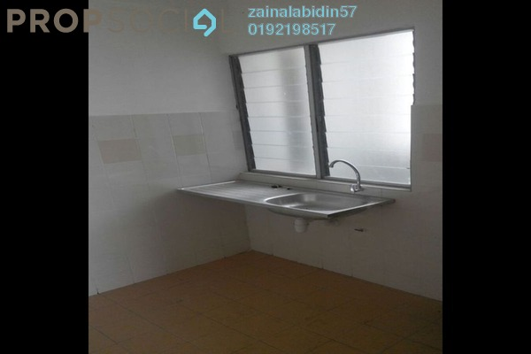 For Sale Condominium at Nusa Mewah, Cheras Leasehold Unfurnished 3R/2B 340k