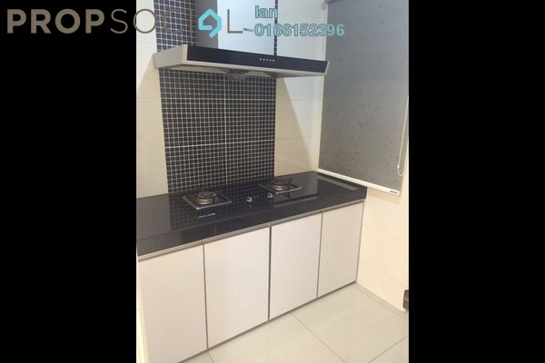 For Sale Terrace at Setia Indah, Setia Alam Freehold Fully Furnished 4R/3B 760k