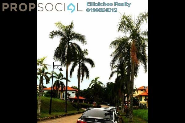 For Sale Land at Sunway Eastwood, Seri Kembangan Leasehold Unfurnished 1R/1B 1.3m