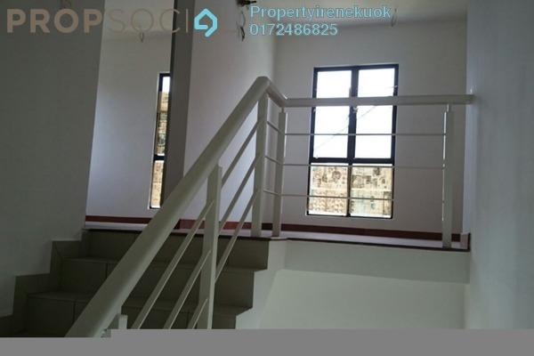 For Rent Semi-Detached at Sutera Residences, Kajang Freehold Semi Furnished 4R/4B 2.2k