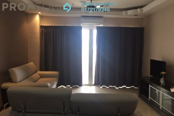 For Rent Condominium at Ampang Putra Residency, Ampang Leasehold Fully Furnished 3R/2B 2.5k