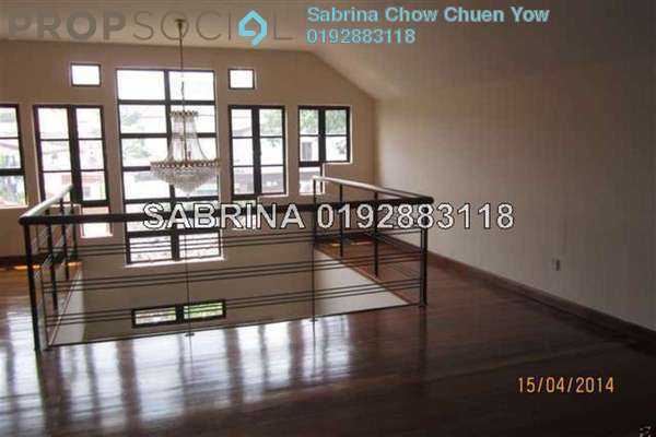 For Sale Bungalow at Section 17, Petaling Jaya Freehold Semi Furnished 6R/4B 3.3m