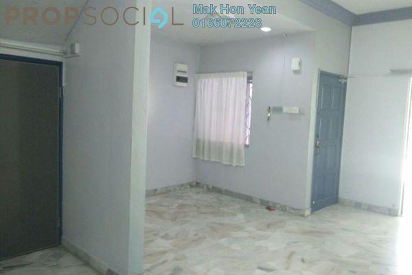 For Sale Terrace at Bangau, Bandar Puchong Jaya Freehold Semi Furnished 3R/2B 838k