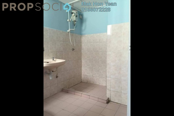 For Rent Apartment at Sri Alpinia, Bandar Puteri Puchong Freehold Unfurnished 3R/2B 1.19k