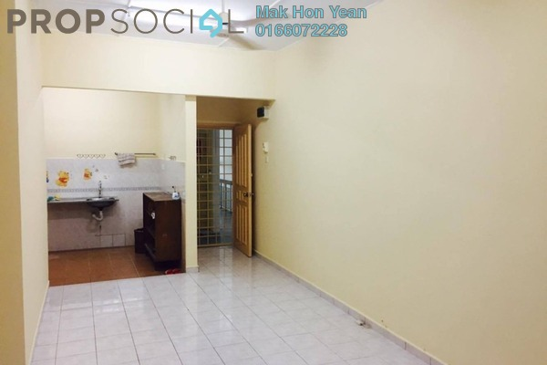 For Sale Apartment at Sri Alpinia, Bandar Puteri Puchong Freehold Semi Furnished 3R/2B 279k
