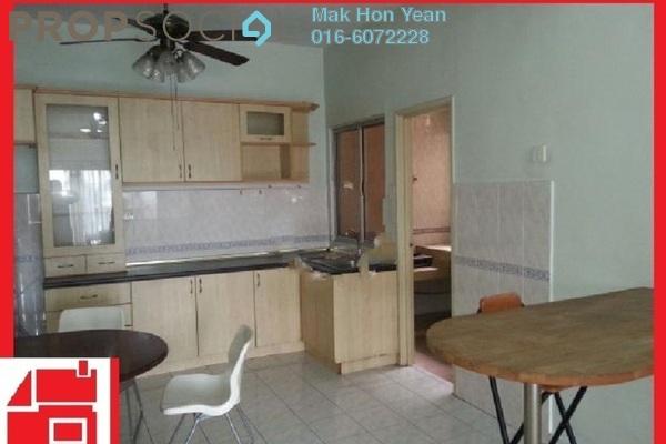 For Rent Apartment at Sri Kesidang, Bandar Puchong Jaya Freehold Semi Furnished 3R/2B 1.15k