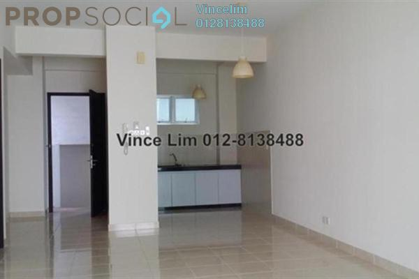 For Sale Condominium at Riana Green East, Wangsa Maju Leasehold Semi Furnished 0R/0B 580k