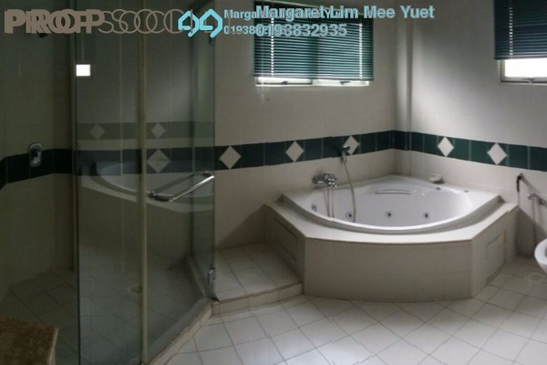 For Sale Condominium at Bungaraya Condominium, Saujana Freehold Semi Furnished 5R/6B 2m