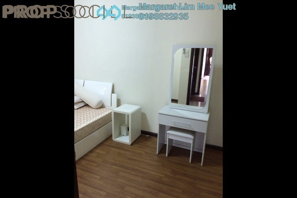 For Sale Condominium at Saujana Residency, Subang Jaya Freehold Fully Furnished 3R/2B 1.23m