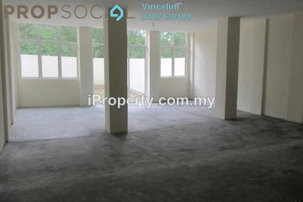 For Sale Terrace at Taman Pantai Indah, Batu Uban Freehold Unfurnished 5R/4B 1.8m