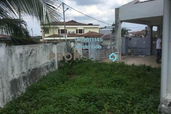 For Sale Terrace at Bandar Damai Perdana, Cheras South Freehold Semi Furnished 5R/3B 868k