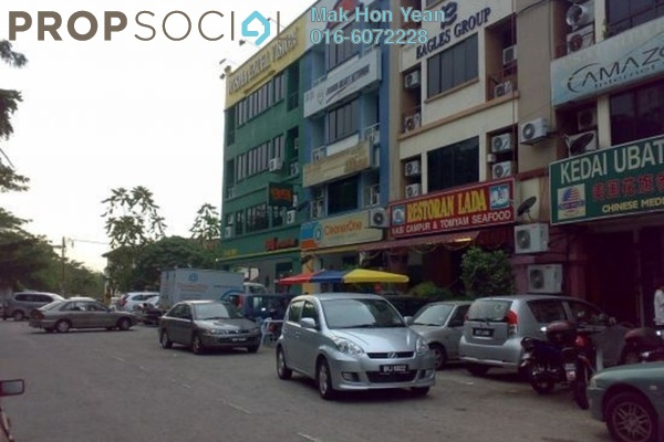 For Rent Shop at Pusat Bandar Puchong Industrial Park, Pusat Bandar Puchong Freehold Semi Furnished 0R/0B 4k