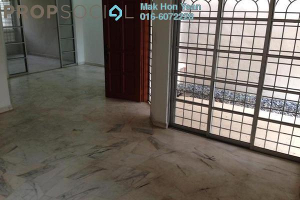 For Rent Terrace at Putra Avenue, Putra Heights Freehold Semi Furnished 5R/3B 2.1k