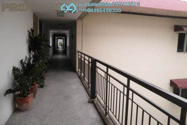 For Sale Apartment at Vistana Mahkota, Bandar Mahkota Cheras Freehold Semi Furnished 3R/2B 350k