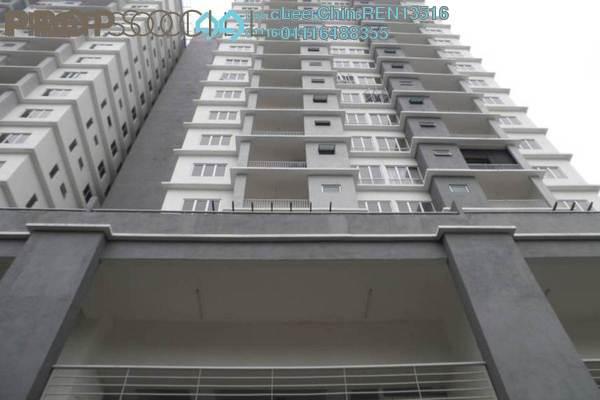 For Sale Condominium at Astana Lumayan, Bandar Sri Permaisuri Leasehold Unfurnished 4R/2B 530k