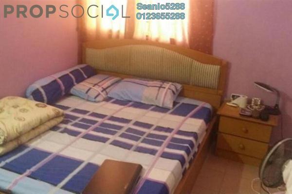 For Rent Condominium at Indah Villa, Bandar Sunway Leasehold Fully Furnished 3R/2B 1.9k