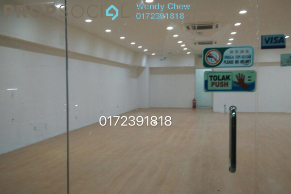 For Rent Shop at USJ 9, UEP Subang Jaya Freehold Semi Furnished 0R/0B 5.5k