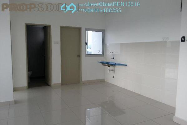 For Sale Condominium at C180, Cheras South Freehold Unfurnished 1R/1B 350k