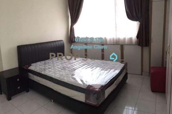 For Rent Condominium at Mont Kiara Pelangi, Mont Kiara Freehold Fully Furnished 3R/2B 2.7k