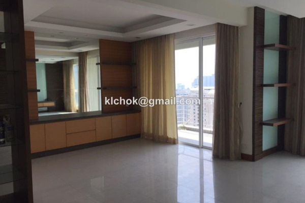 For Rent Condominium at Kiaramas Ayuria, Mont Kiara Leasehold Semi Furnished 3R/3B 5k