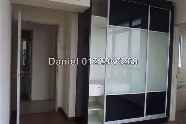 For Sale Condominium at Taragon Puteri Bintang, Pudu Leasehold Semi Furnished 3R/4B 1.05m