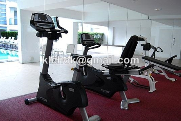 For Rent Condominium at Bintang Goldhill, KLCC Leasehold Semi Furnished 1R/1B 2.6k