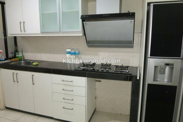 For Rent Condominium at Casa Tropicana, Tropicana Leasehold Semi Furnished 3R/2B 2.3k