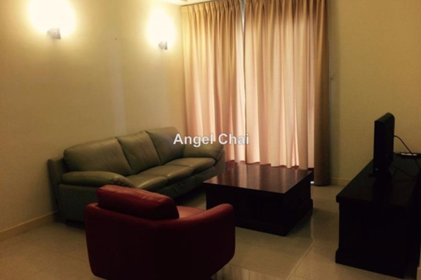 For Rent Condominium at Gaya Bangsar, Bangsar Leasehold Fully Furnished 1R/1B 2.6k