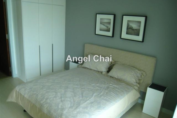 For Rent Condominium at Marc Service Residence, KLCC Leasehold Fully Furnished 2R/2B 5.5k