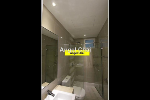 For Rent Condominium at Scenaria, Segambut Leasehold Semi Furnished 3R/2B 2.2k