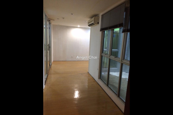 For Rent Office at Queen's Avenue, Cheras Leasehold Unfurnished 0R/0B 1.2k
