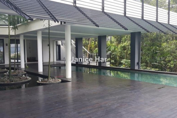 For Sale Bungalow at Country Heights Damansara, Kuala Lumpur Freehold Semi Furnished 5R/6B 11.3m