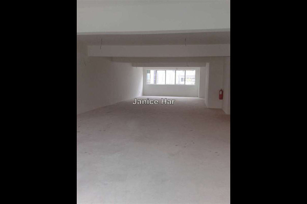 For Sale Shop at Parklane Commercial Hub, Kelana Jaya Leasehold Unfurnished 0R/0B 1.5m