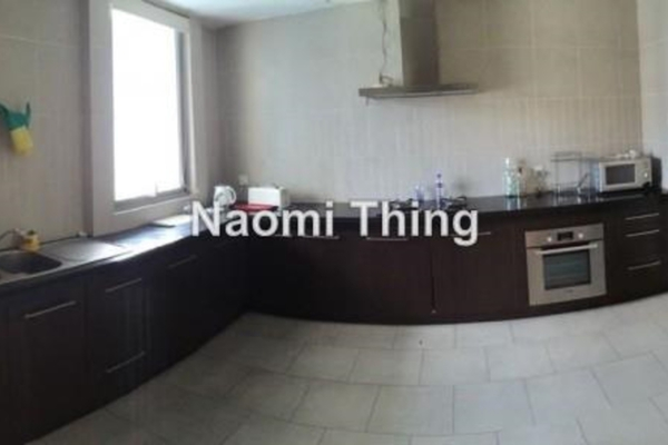 For Sale Condominium at 2 Hampshire, KLCC Freehold Semi Furnished 3R/5B 2.76m