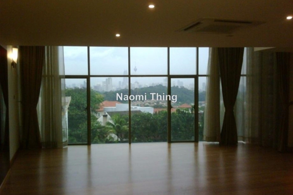 For Sale Duplex at The Loft, Bangsar Freehold Semi Furnished 4R/5B 3.6m