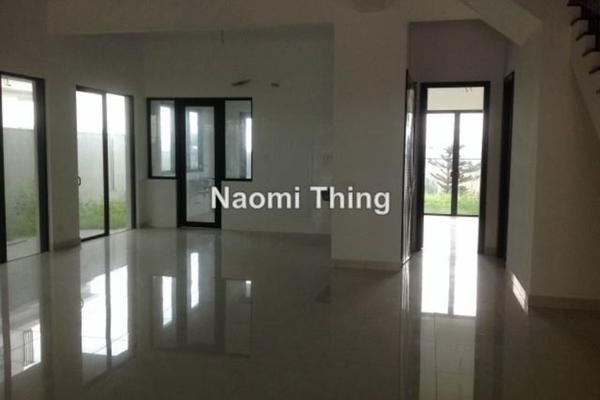 For Sale Villa at Duta Villa, Setia Alam Freehold Unfurnished 4R/6B 2.5m