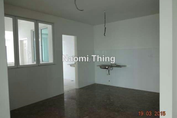 For Sale Condominium at Subang Parkhomes, Subang Jaya Freehold Unfurnished 4R/4B 1.4m