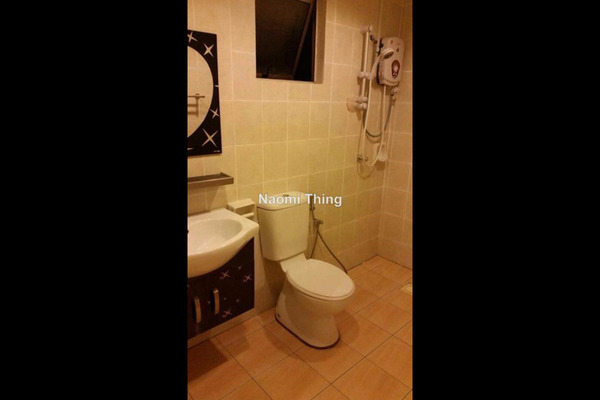For Rent Condominium at Green Avenue, Bukit Jalil Freehold Semi Furnished 3R/2B 2.3k