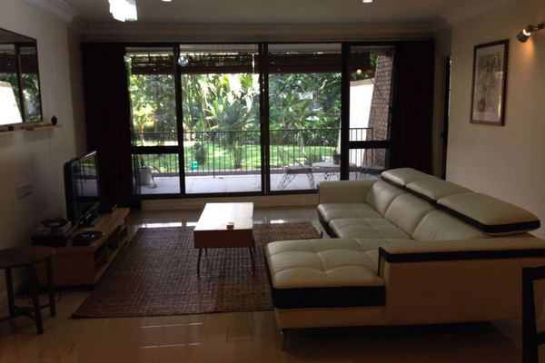 For Rent Condominium at Desa Kudalari, KLCC Freehold Semi Furnished 1R/1B 3.2k