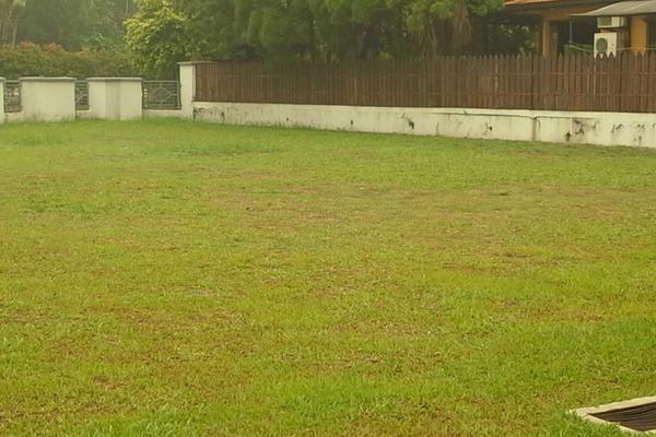 For Sale Terrace at USJ 17, UEP Subang Jaya Freehold Semi Furnished 6R/6B 2.7m