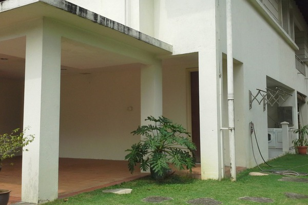 For Sale Semi-Detached at Semantan Villas, Damansara Heights Freehold Semi Furnished 5R/4B 3.15m