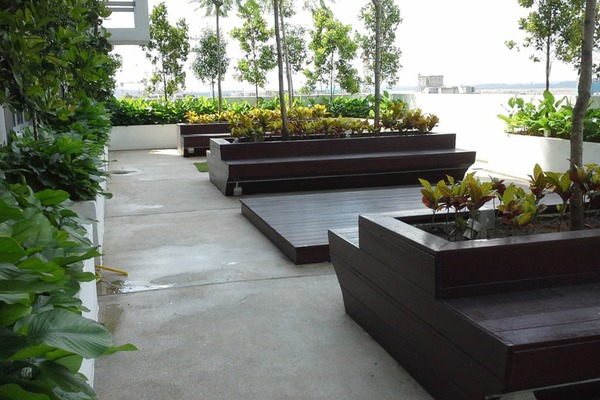 For Rent Office at Pan'gaea, Cyberjaya Freehold Unfurnished 0R/0B 3.5k