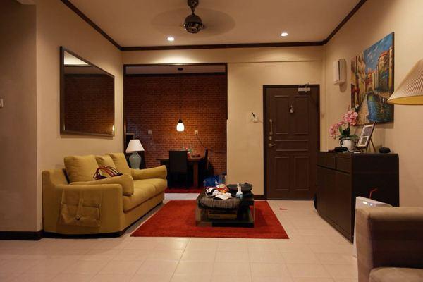 For Sale Condominium at D'Rimba, Kota Damansara Leasehold Semi Furnished 3R/2B 550k