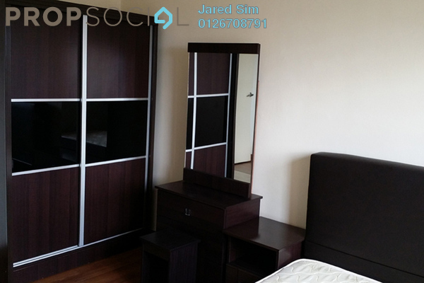 For Sale Condominium at Casa Desa, Taman Desa Freehold Fully Furnished 3R/2B 730k